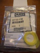 New Aro, Ingersoll Rand, Lower Pump End Service Kit 637181-F48