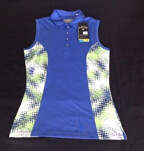 Callaway Polo Golf Shirts & Tops for Women for sale | eBay