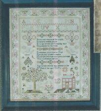 """""""Ann Grant 1829' THERESA VENETTE Shakespeare's Peddler Chart Pack ©2011"""