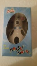 Zanies CAT TOYS,  The original WOBBLE Mouse!! New!! Cats love these!