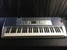Casio Keyboard Lk-110