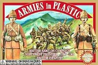 Armies In Plastic 5423 - British Army - N/W Frontier       Figures-Wargaming Kit