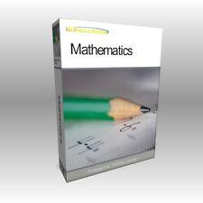 Mathématiques maths formation professionnelle Formation Manuel AC