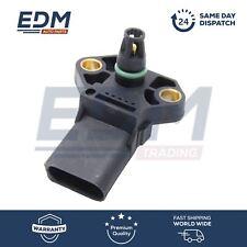 NEW MAP Capteur pour Audi A1 A2 A3 A4 A5 A6 Q5 Q7 TT 038906051 C/03G906051F