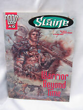2000 AD Slaine ~ Warrior Beyond Time ~ Graphic Novel ~ Softcover ~ Hamlyn ~ 2001