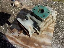 Commercial Intertech Hydraulic Power Unit Oil Pump Gear P50A342BEOR25-25 CRS