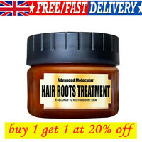 Advanced Molecular Hair Roots Treatment Hair Return Bouncy Original UK HOT SALE!