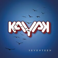 Kayak - Seventeen [CD]