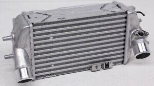 OEM Hyundai Veloster Turbo Intercooler 28272-2B700 Bent Ribs
