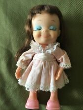 Vtg Uneeda Little Sophisticates Doll Suzanna Brunette