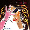*NEW* CD Album Chaka Khan - I feel for you (Mini LP Style Card Case)  .....