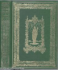 Uncle Silas  J. Sheridan Le Fanu  Folio Society