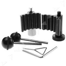 1.9 TDI Timing Tool Camshaft Lock For Audi A2 A4 A6 Skoda VW T10050 T10008 6x