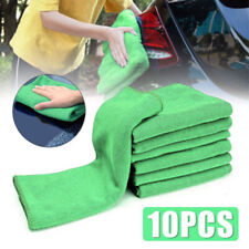 PREMIUM LARGE MICROFIBRE CLOTHS CAR CLEANING DETAILING SOFT DUSTER TOWEL