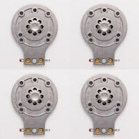 4PCS Replacement Diaphragm Fit For JBL 2412, 2412H, 2412H-1 JRX & SF Models