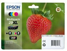 Epson MULTIPACK 29 XL FRAGOLA NUOVO ORIGINALE PREZZO MIGLIORE SUL WEB