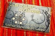 The SUGARCUBES Here Today, Tomorrow Next Week! Alternative Rock MC Elektra 1989