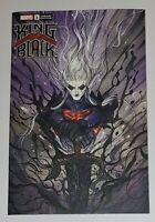 King In Black #1 Peach Momoko Knull STORE EXCLUSIVE TRADE VARIANT
