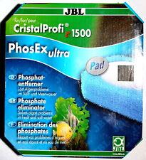 JBL phoeex Ultra Pad CristalProfi CPE 1500, 1501, 1901