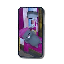 Squishy Sleepy Cat Phone Cover for iPhone iPod Samsung 4 5 6 7 5th 6th case iPod