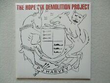"LP 33T PJ HARVEY ""The hope six demolition project"" ISLAND EUROPE NEUF 2016 #2 /"