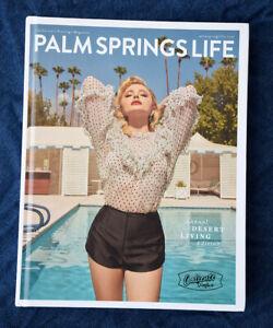 Chloe Grace Moretz ~ Palm Springs Life 2018-2019 Annual Desert Living Edition