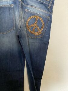 moschino jeans mens 36w