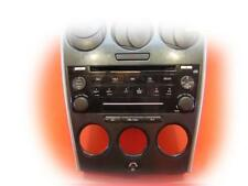 MAZDA 6 RADIO CAR AUDIO AUTORADIO GR4B66DSX