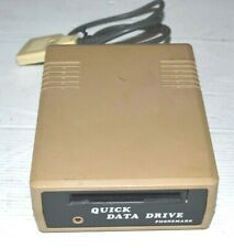 More details for quick data drive model 8500 for the commodore 64 / vic 20