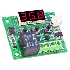 W1209 Digital Thermostat 12V Temperaturanzeige Temperaturregler Schalter Sensor
