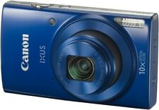 Canon IXUS 190  20 MP Kompaktkamera blau (Digitalkamera)