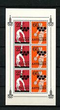 Niederl. Antillen  Block 14  postfrisch **    (D1370)