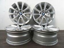 Original BMW 3er E90 E91 E92 E93 8J 17 Zoll Alufelgen V-Speiche Styling 188