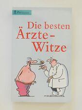 Die besten Ärzte Witze Pavillon Verlag