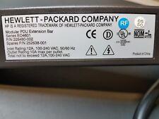 HP Modular 8 port Power Distribution Extension Socket/ Bar