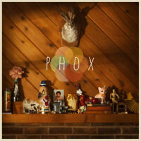 "PHOX : PHOX VINYL 12"" Album (2014) ***NEW*** Incredible Value and Free Shipping!"
