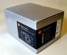 Leica D Lux 4 BOX only. Excellent !