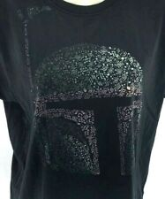 Star Wars Boba Fett in Concert Women's T-Shirt Size M *Read Description*
