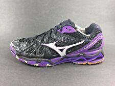 Mizuno™ ~ WAVE TORNADO 9 Volleyball Shoes ~ Women Sz 9 ~ GOOD