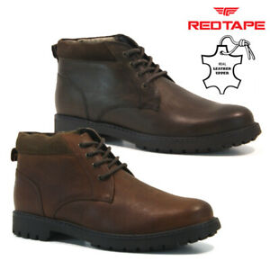 New Red Tape Calcot Mens Chukka Boots ALL SIZES AND COLOURS
