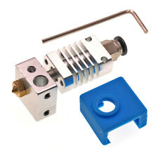 Hotend Replacement 0.4mm Nozzle For Creality Ender 3 Ender 5 CR-10 3D Printers