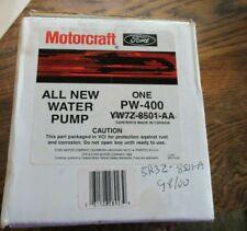 OEM Ford water pump PW-400 5R3Z-8501-A 98-00  Crown Victoria