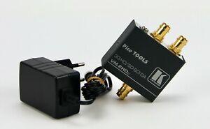 Kramer VM-2HDxl, 1:2 3G HD-SDI Distribution Amplifier