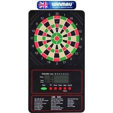Winmau - Ton Machine - Touchpad Electronic Darts Scorer - Battery Operated