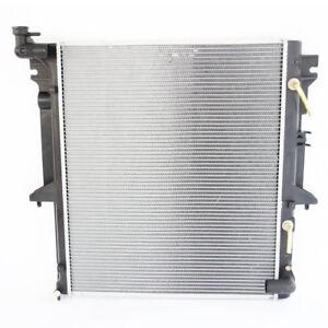 RADIATOR FITS MITSUBISHI TRITON ML MN /EXPRESS L200 L400 WA 2.4 2.5 3.2 +COOLANT