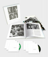 The BEATLES White Album Super Deluxe Edition ***Without BLU-RAY Disc***