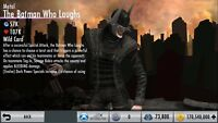 Injustice Gods Among Us Android  and iOS Metal The Batman Who Laughs