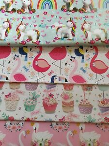 GREAT QUALITY WRAPPING PAPER  - KIDS DESIGNS 1/2/4/6 SHEETS
