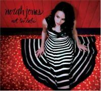 Not Too Late - Music CD - Norah Jones -  2007-01-30 - Blue Note - Very Good - Au