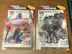 Transformers Generations Thrilling 30 Orion Pax and Megatron IDW